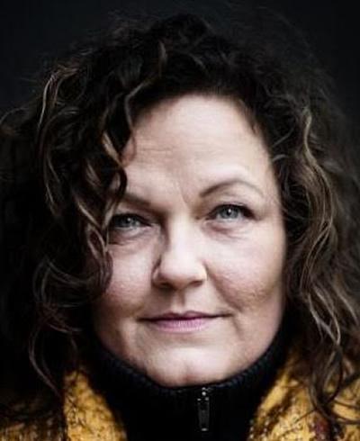 Nanna W. Gotfredsen