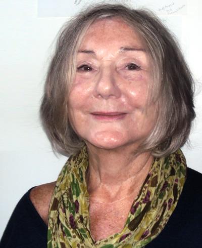 Susanne MacGregor
